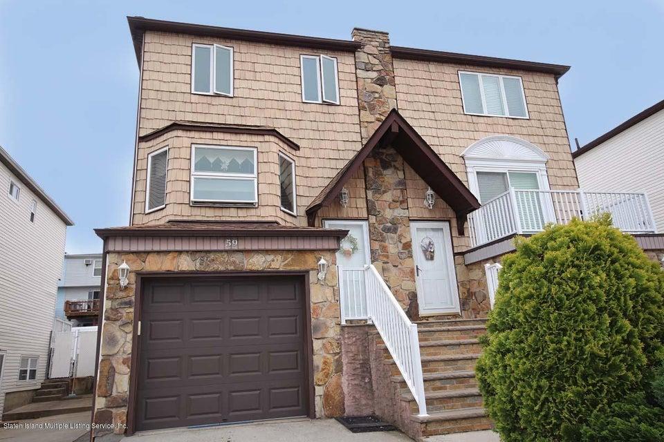 Single Family - Semi-Attached 59 Kingsbridge Avenue  Staten Island, NY 10314, MLS-1119425-6