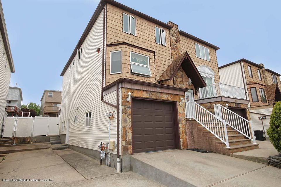 Single Family - Semi-Attached 59 Kingsbridge Avenue  Staten Island, NY 10314, MLS-1119425-7