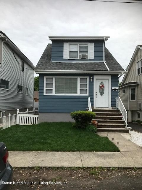 Single Family - Detached in Great Kills - 20 Hartford Street  Staten Island, NY 10308