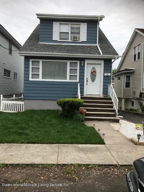 Single Family - Detached 20 Hartford Street  Staten Island, NY 10308, MLS-1119471-2