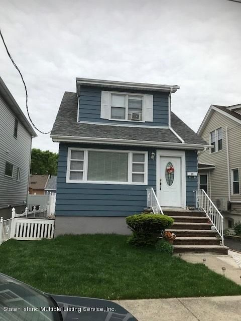 Single Family - Detached 20 Hartford Street  Staten Island, NY 10308, MLS-1119471-3