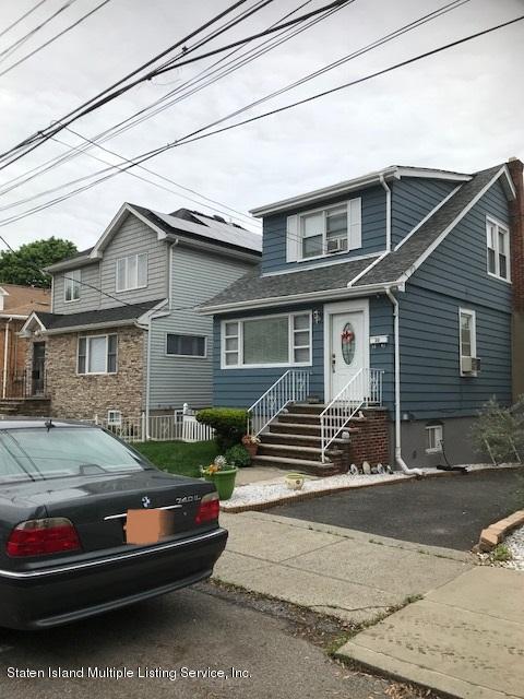 Single Family - Detached 20 Hartford Street  Staten Island, NY 10308, MLS-1119471-4