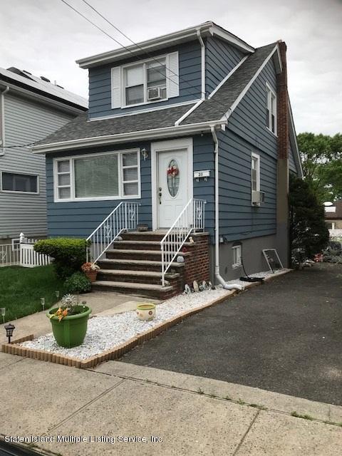 Single Family - Detached 20 Hartford Street  Staten Island, NY 10308, MLS-1119471-5