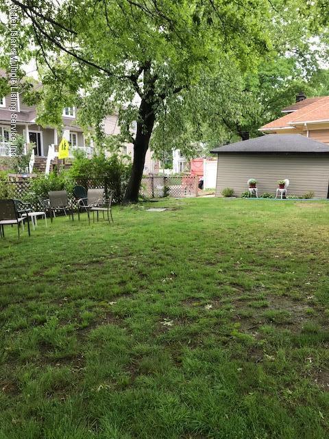 Single Family - Detached 256 Wardwell Ave   Staten Island, NY 10314, MLS-1115444-20