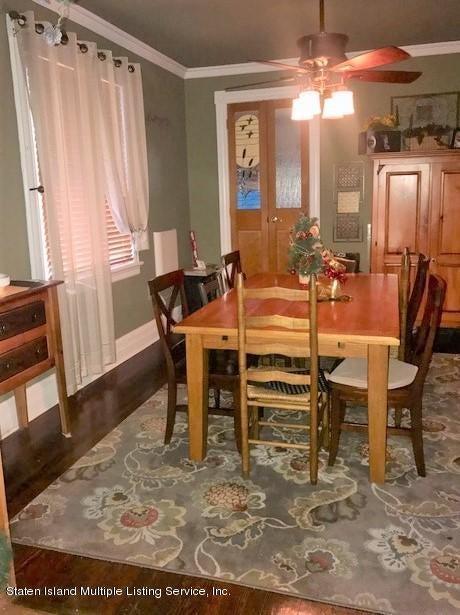 Single Family - Detached 256 Wardwell Ave   Staten Island, NY 10314, MLS-1115444-6