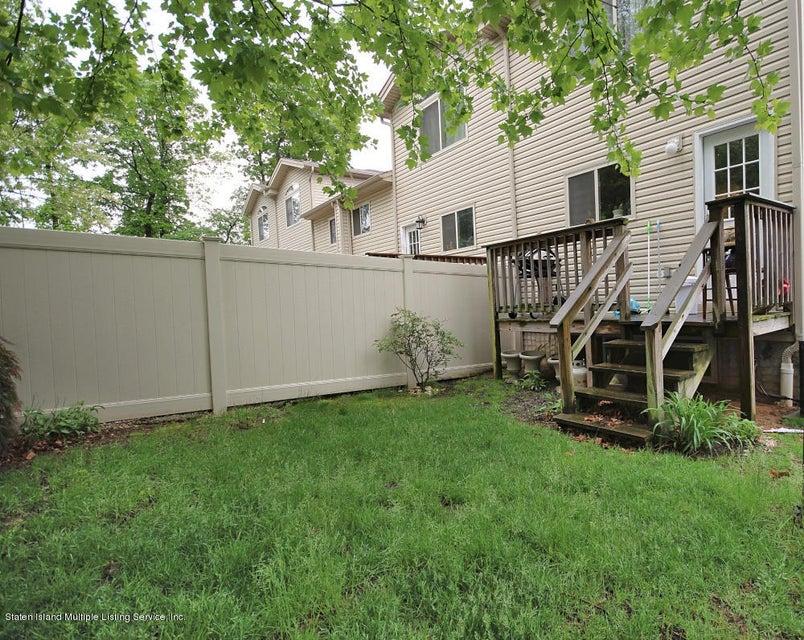 Single Family - Semi-Attached 23 Peachtree Lane  Staten Island, NY 10309, MLS-1119564-18
