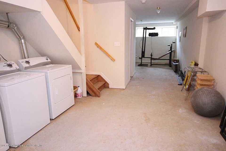 Single Family - Semi-Attached 23 Peachtree Lane  Staten Island, NY 10309, MLS-1119564-15