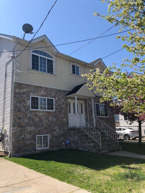 Two Family - Detached in Tottenville - 372 Craig Avenue  Staten Island, NY 10307