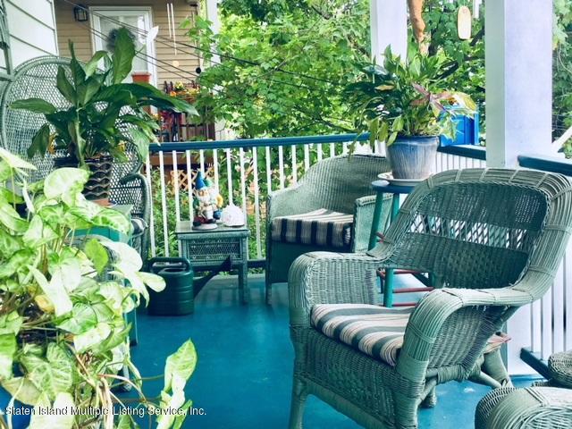 Single Family - Detached 263 Westervelt Avenue  Staten Island, NY 10301, MLS-1119575-4