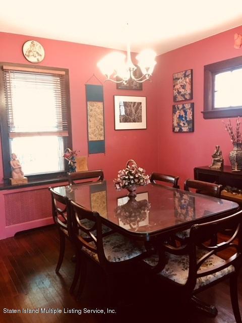 Single Family - Detached 263 Westervelt Avenue  Staten Island, NY 10301, MLS-1119575-11