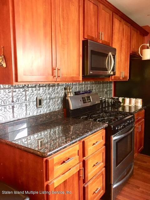 Single Family - Detached 263 Westervelt Avenue  Staten Island, NY 10301, MLS-1119575-13