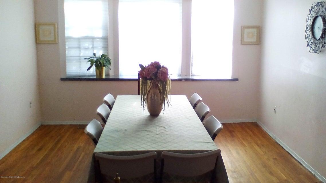 Single Family - Semi-Attached 183 Ardmore Avenue  Staten Island, NY 10314, MLS-1118254-4