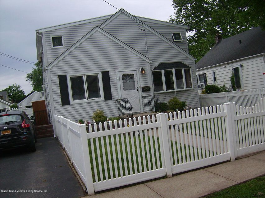 Single Family - Detached 345 Waters Avenue   Staten Island, NY 10302, MLS-1119595-2