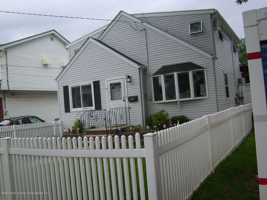 Single Family - Detached 345 Waters Avenue   Staten Island, NY 10302, MLS-1119595-3