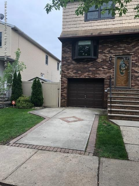 Single Family - Semi-Attached 63 Ludlow St   Staten Island, NY 10312, MLS-1119686-2