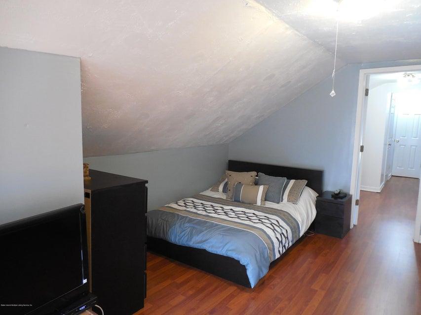 Single Family - Detached 171 Mountainview Avenue  Staten Island, NY 10314, MLS-1119742-20