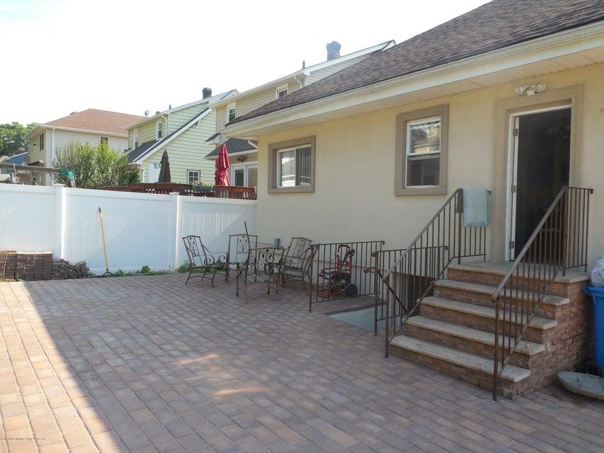 Single Family - Detached 171 Mountainview Avenue  Staten Island, NY 10314, MLS-1119742-27