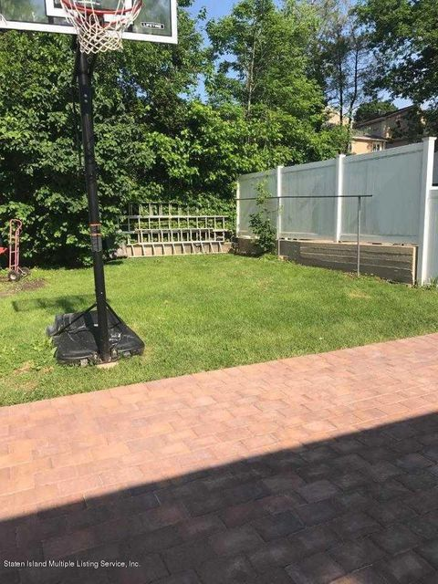 Single Family - Detached 171 Mountainview Avenue  Staten Island, NY 10314, MLS-1119742-28