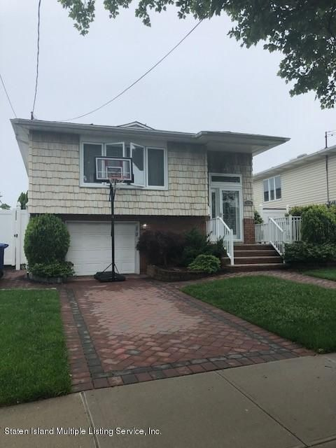 Single Family - Detached 655 Rathbun Avenue  Staten Island, NY 10312, MLS-1119839-2