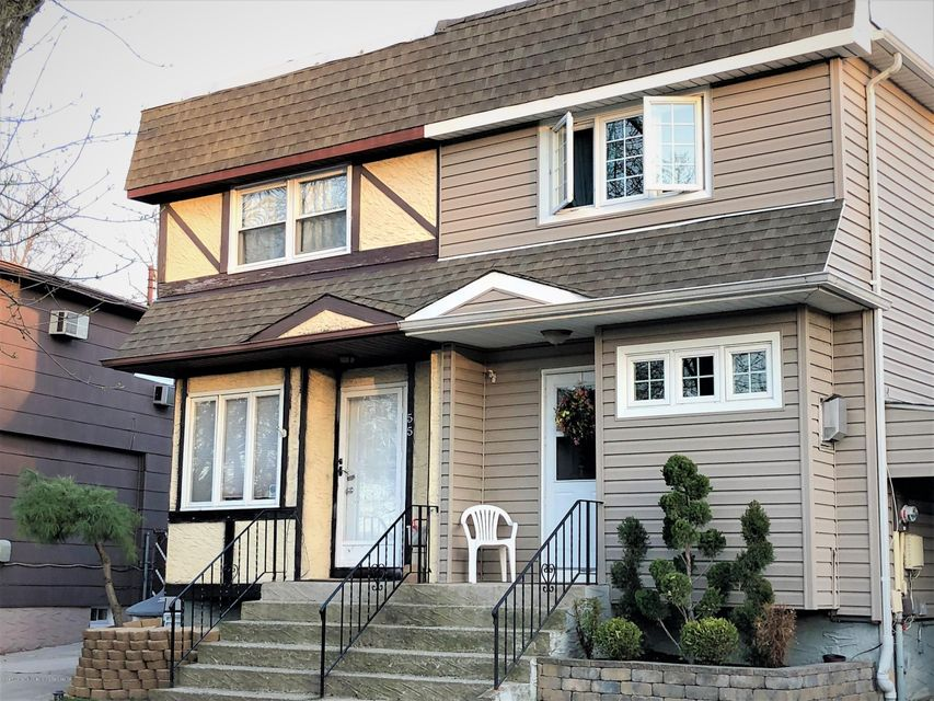 Single Family - Semi-Attached in Annadale - 55 Ludlow Street  Staten Island, NY 10312