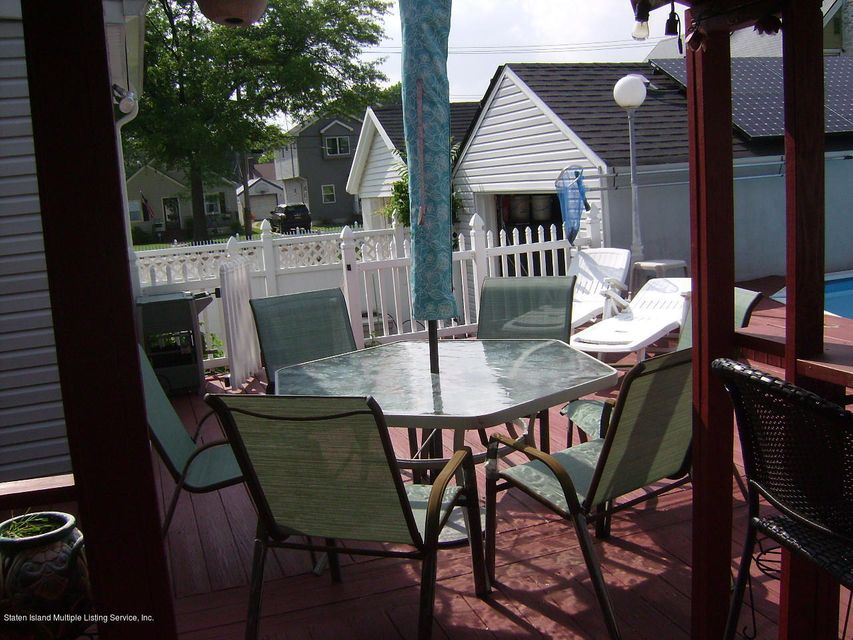 Single Family - Detached 345 Waters Avenue   Staten Island, NY 10302, MLS-1119595-25