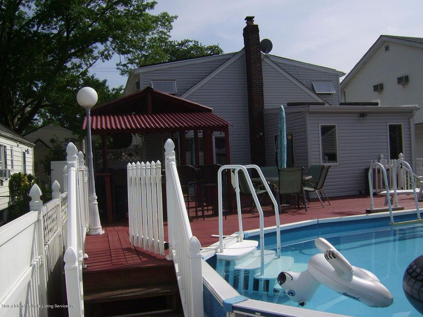 Single Family - Detached 345 Waters Avenue   Staten Island, NY 10302, MLS-1119595-31