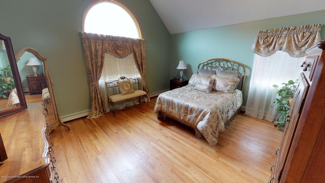 Single Family - Detached 80 Rensselaer Avenue  Staten Island, NY 10312, MLS-1119449-9
