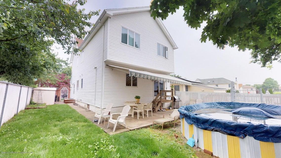 Single Family - Detached 80 Rensselaer Avenue  Staten Island, NY 10312, MLS-1119449-16