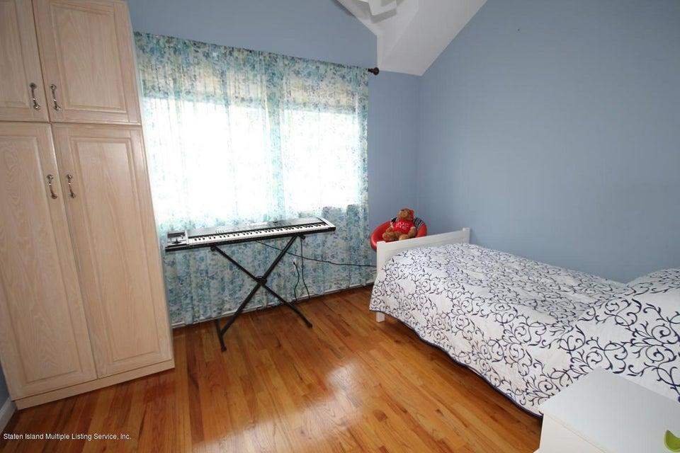Single Family - Detached 68 Eltingville Boulevard  Staten Island, NY 10312, MLS-1119875-18