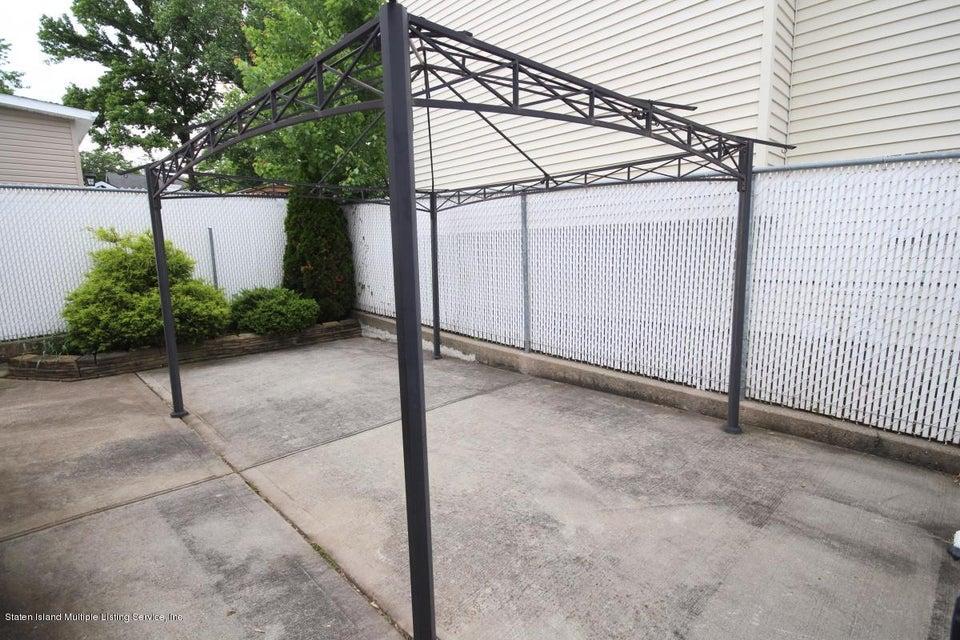 Single Family - Detached 68 Eltingville Boulevard  Staten Island, NY 10312, MLS-1119875-22