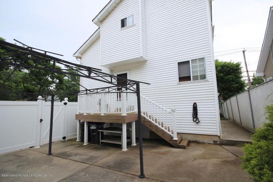 Single Family - Detached 68 Eltingville Boulevard  Staten Island, NY 10312, MLS-1119875-23