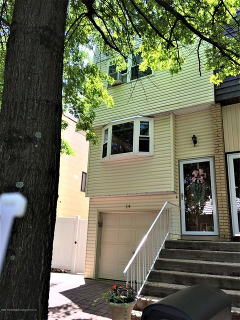 Single Family - Attached 14 Russek Drive  Staten Island, NY 10312, MLS-1119909-30