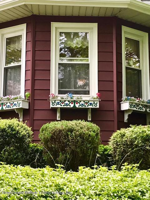 Single Family - Detached 64 Gregg Place  Staten Island, NY 10310, MLS-1119932-5