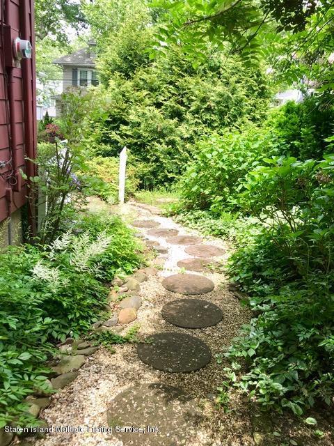 Single Family - Detached 64 Gregg Place  Staten Island, NY 10310, MLS-1119932-29