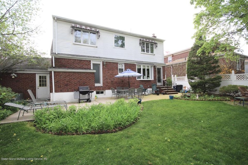 Single Family - Detached 754 Pelton Avenue  Staten Island, NY 10310, MLS-1119947-30