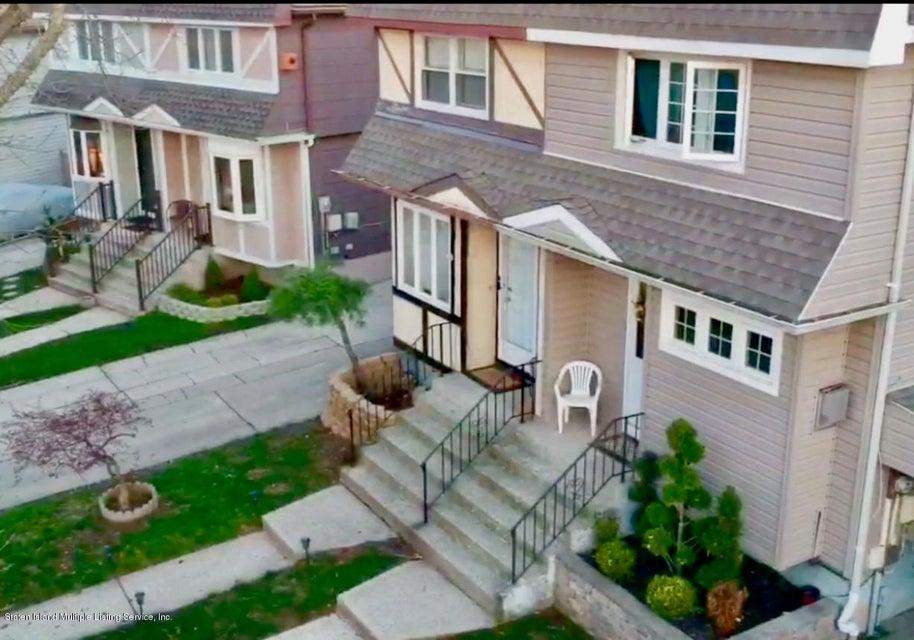 Single Family - Semi-Attached 55 Ludlow Street  Staten Island, NY 10312, MLS-1119610-11