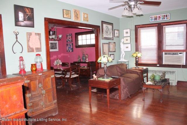 Single Family - Detached 263 Westervelt Avenue  Staten Island, NY 10301, MLS-1119575-20