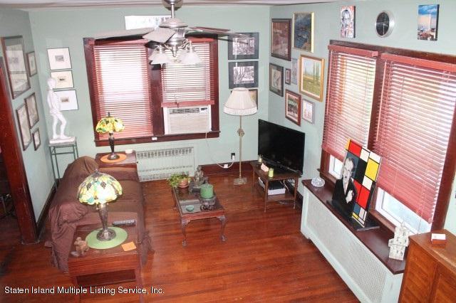 Single Family - Detached 263 Westervelt Avenue  Staten Island, NY 10301, MLS-1119575-21