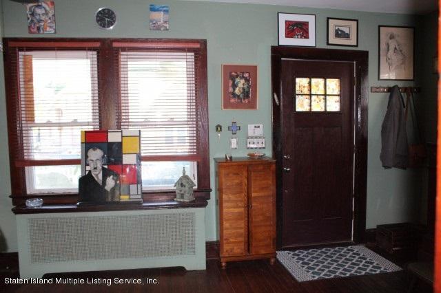 Single Family - Detached 263 Westervelt Avenue  Staten Island, NY 10301, MLS-1119575-22