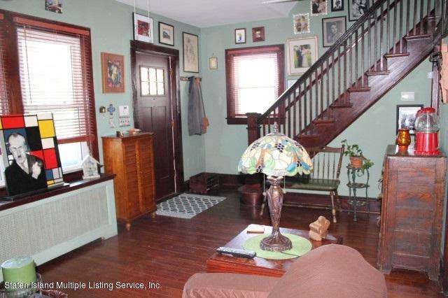 Single Family - Detached 263 Westervelt Avenue  Staten Island, NY 10301, MLS-1119575-23