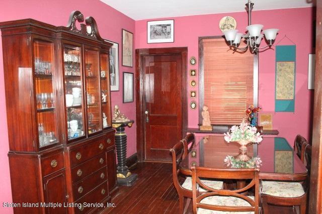 Single Family - Detached 263 Westervelt Avenue  Staten Island, NY 10301, MLS-1119575-24