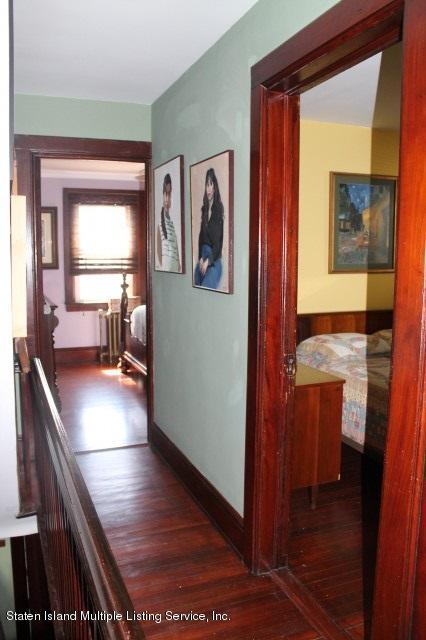 Single Family - Detached 263 Westervelt Avenue  Staten Island, NY 10301, MLS-1119575-25