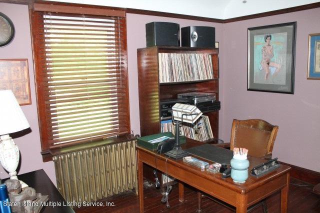 Single Family - Detached 263 Westervelt Avenue  Staten Island, NY 10301, MLS-1119575-30