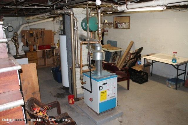 Single Family - Detached 263 Westervelt Avenue  Staten Island, NY 10301, MLS-1119575-33