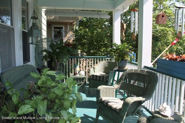 Single Family - Detached 263 Westervelt Avenue  Staten Island, NY 10301, MLS-1119575-5