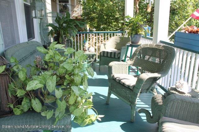 Single Family - Detached 263 Westervelt Avenue  Staten Island, NY 10301, MLS-1119575-8