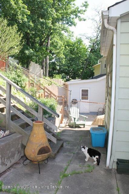 Single Family - Detached 263 Westervelt Avenue  Staten Island, NY 10301, MLS-1119575-40