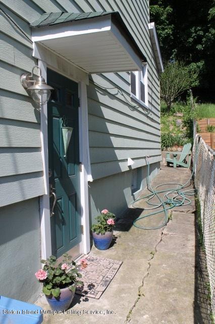 Single Family - Detached 263 Westervelt Avenue  Staten Island, NY 10301, MLS-1119575-42