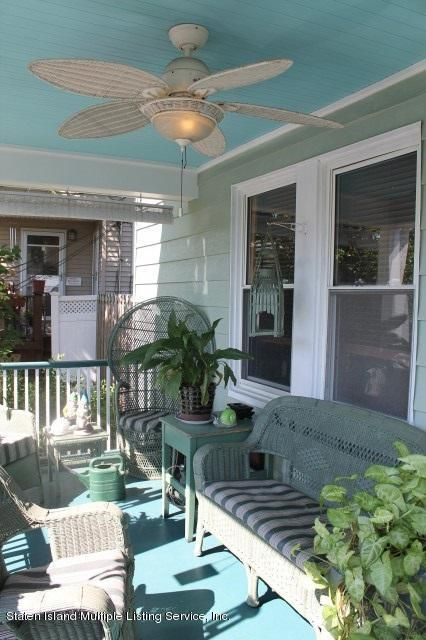Single Family - Detached 263 Westervelt Avenue  Staten Island, NY 10301, MLS-1119575-6