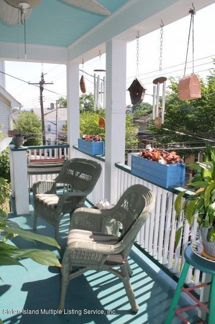 Single Family - Detached 263 Westervelt Avenue  Staten Island, NY 10301, MLS-1119575-7